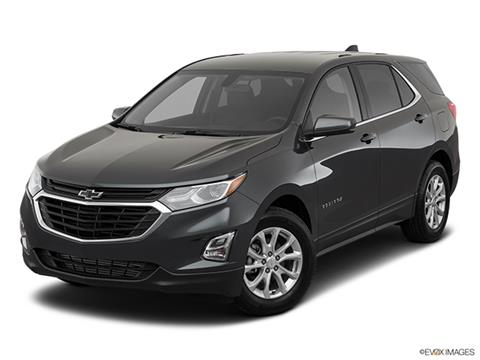 2019 Chevrolet Equinox for sale in Wayzata, MN