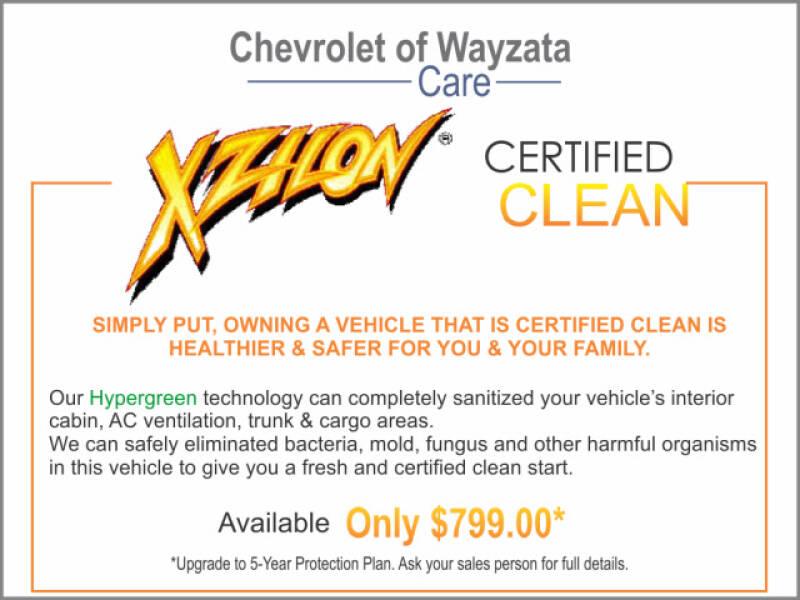 2017 Chevrolet Traverse LT (image 24)