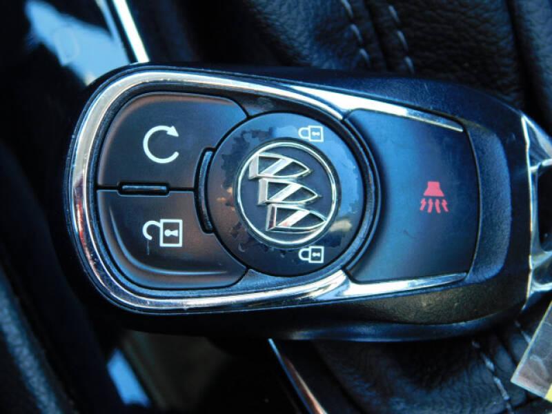 2017 Buick Encore Essence (image 17)