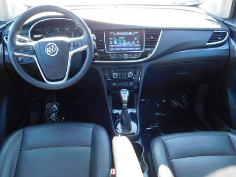 2017 Buick Encore Essence (image 8)