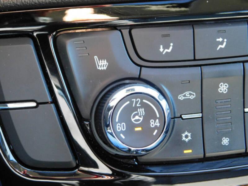 2017 Buick Encore Essence (image 13)