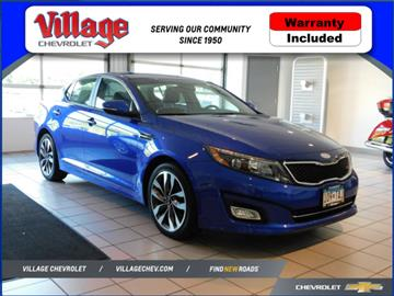 2015 Kia Optima for sale in Wayzata, MN