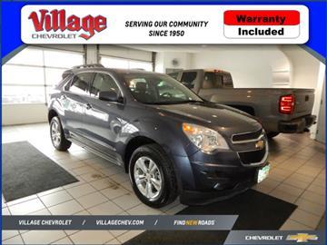 2014 Chevrolet Equinox for sale in Wayzata, MN