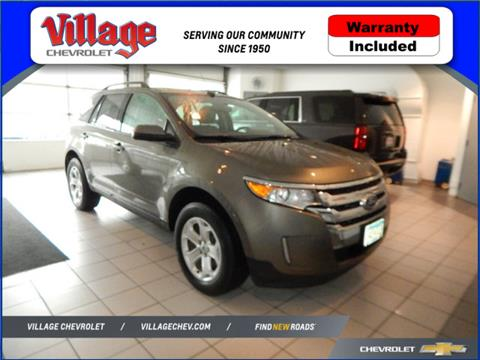 2013 Ford Edge for sale in Wayzata, MN