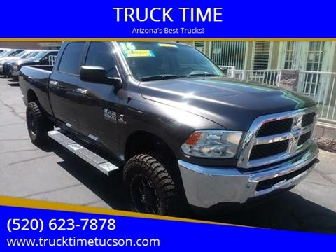 Used Trucks Tucson >> Used Diesel Trucks For Sale In Tucson Az Carsforsale Com