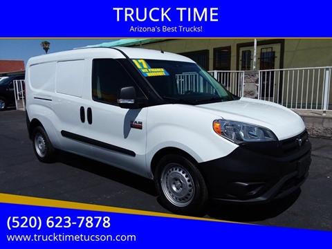 Work Van For Sale >> 2017 Ram Promaster City Cargo For Sale In Tucson Az