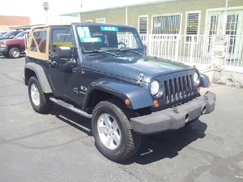 jeep wrangler for sale in tucson az. Black Bedroom Furniture Sets. Home Design Ideas