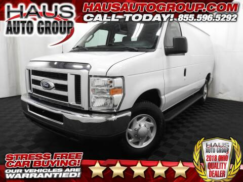 2014 Ford E-Series Cargo for sale in Canfield, OH