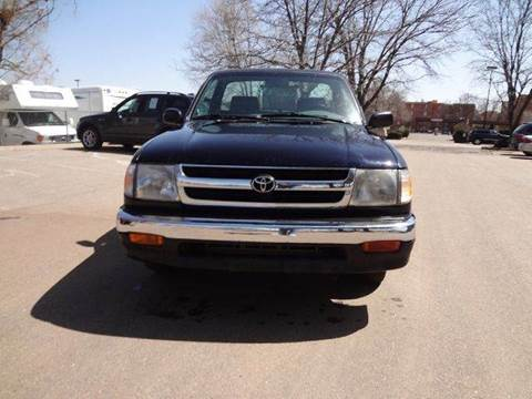 1999 Toyota Tacoma for sale at Modern Auto in Denver CO