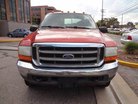 1999 Ford F-350 for sale at Modern Auto in Denver CO