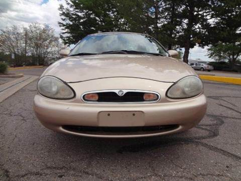 1996 Mercury Sable for sale at Modern Auto in Denver CO