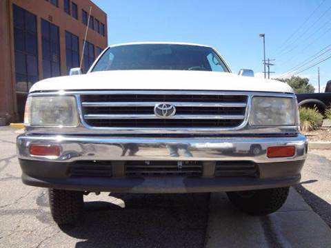 1995 Toyota T100 for sale at Modern Auto in Denver CO