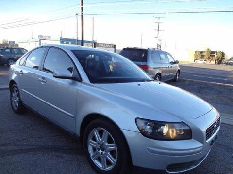 2006 Volvo S40 for sale at Modern Auto in Denver CO