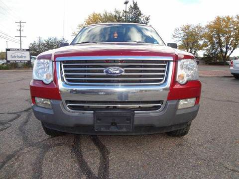 2006 Ford Explorer for sale at Modern Auto in Denver CO