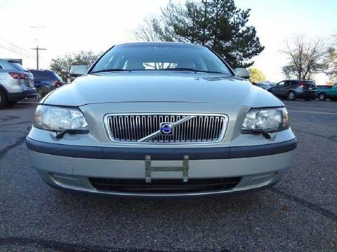 2001 Volvo V70 for sale at Modern Auto in Denver CO