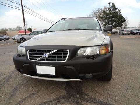 2002 Volvo XC for sale at Modern Auto in Denver CO