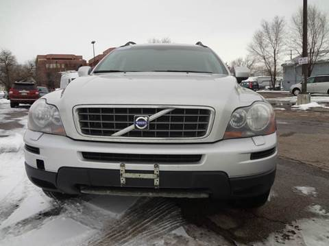 2008 Volvo XC90 for sale at Modern Auto in Denver CO