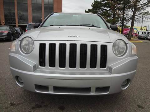 2008 Jeep Compass for sale at Modern Auto in Denver CO