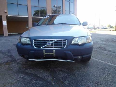 2003 Volvo XC70 for sale at Modern Auto in Denver CO