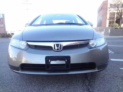 2008 Honda Civic for sale at Modern Auto in Denver CO
