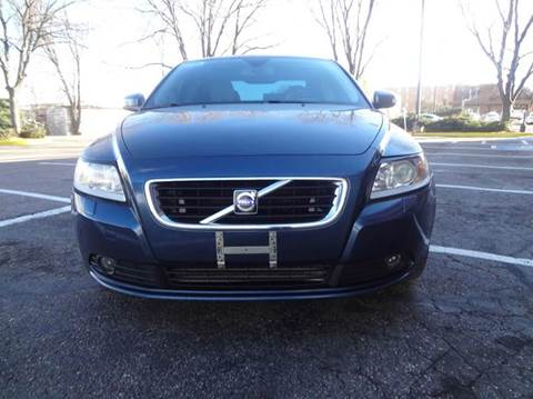 2008 Volvo S40 for sale at Modern Auto in Denver CO