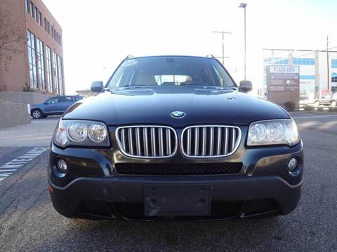 2008 BMW X3 for sale at Modern Auto in Denver CO
