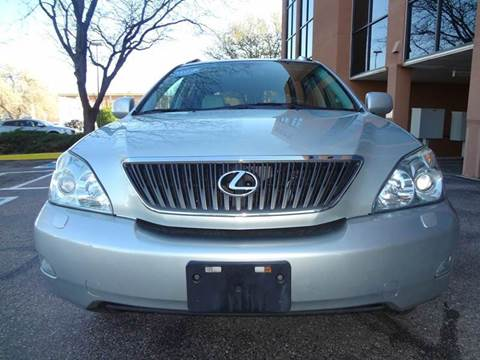 2007 Lexus RX 350 for sale at Modern Auto in Denver CO