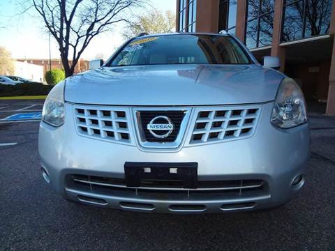 2009 Nissan Rogue for sale at Modern Auto in Denver CO