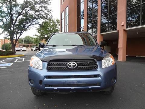 2008 Toyota RAV4 for sale at Modern Auto in Denver CO