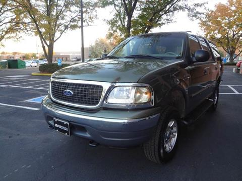 2001 Ford Expedition for sale at Modern Auto in Denver CO