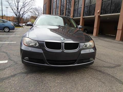 2006 BMW 3 Series for sale in Denver, CO