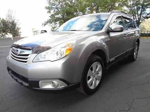2010 Subaru Outback for sale at Modern Auto in Denver CO