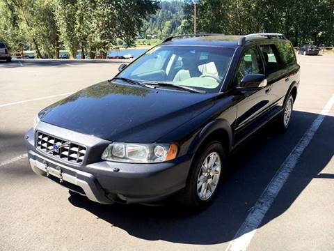 2007 Volvo XC70 for sale in Gladstone, OR