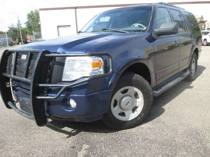 2009 Ford Expedition 4x4 XLT 4dr SUV - Golden Valley MN