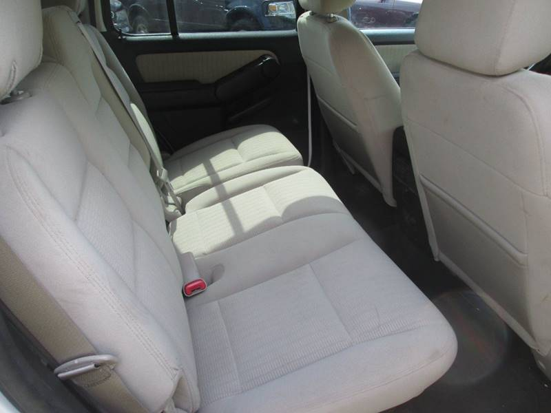 2008 Ford Explorer 4x4 XLT 4dr SUV (V6) - Golden Valley MN