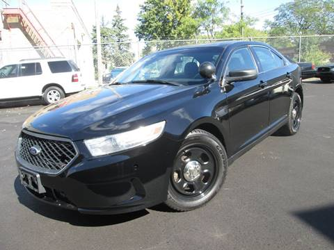 2013 Ford Taurus for sale in Golden Valley, MN