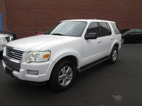 2009 Ford Explorer for sale in Golden Valley, MN