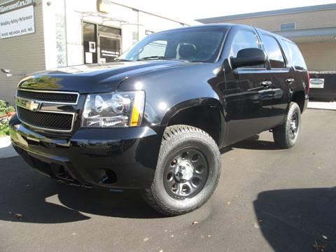 2009 Chevrolet Tahoe for sale in Golden Valley, MN