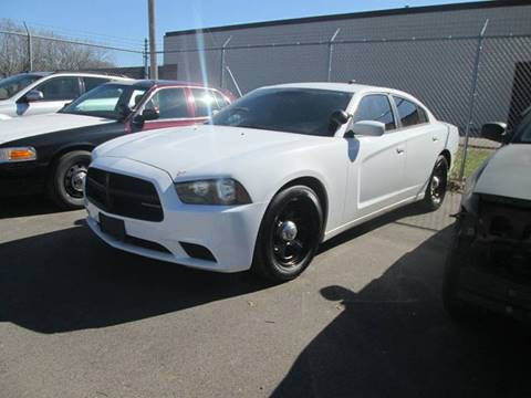2012 Dodge Charger for sale in Golden Valley, MN