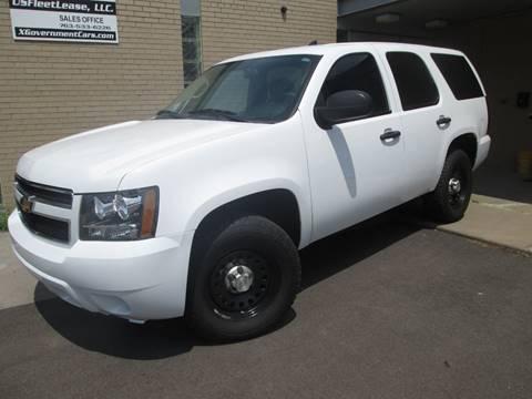 2011 Chevrolet Tahoe for sale in Golden Valley, MN