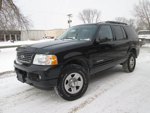 2005 Ford Explorer for sale in Golden Valley, MN