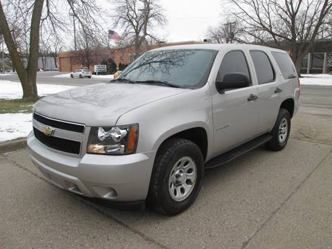 2007 Chevrolet Tahoe for sale in Golden Valley, MN