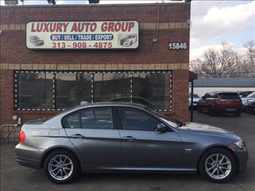2010 BMW 3 Series for sale in Detroit, MI