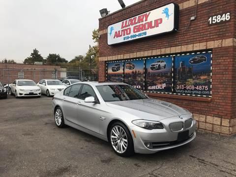 Used Cars Detroit Exotic Cars Detroit Mi Taylor Mi Luxury Auto Group