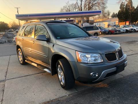 2006 Pontiac Torrent for sale at Nationwide Auto Group in Melrose Park IL