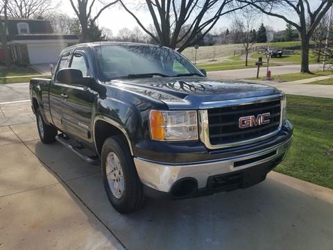 2010 GMC Sierra 1500 for sale in Melrose Park, IL