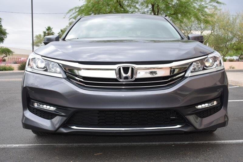 2016 Honda Accord EX-L 4dr Sedan In Phoenix AZ - GOLDIES MOTORS
