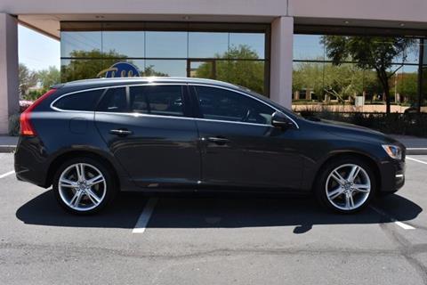 2016 Volvo V60 for sale in Phoenix, AZ