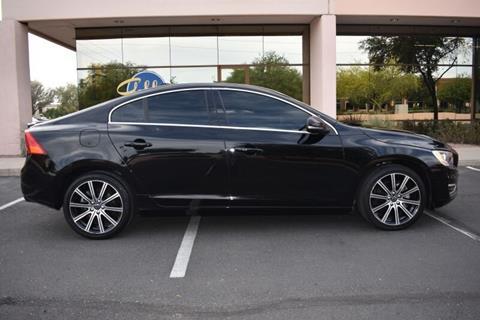 2016 Volvo S60 for sale in Phoenix, AZ