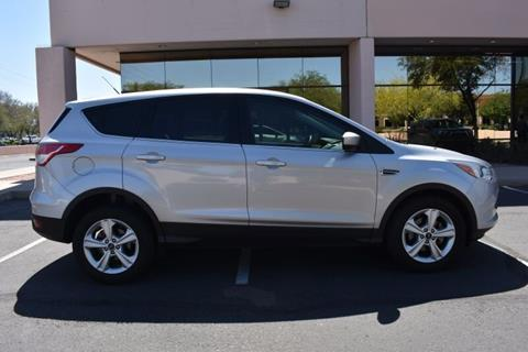 2016 Ford Escape for sale in Phoenix, AZ